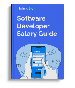Software Developer Salary Guide