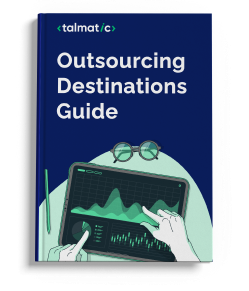 Outsourcing Destinations Guide