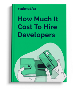 How Much It Cost To Hire Developers